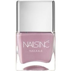 Nails inc Nailkale Nail Polish, Windsor Mews 0.47 oz (14 ml)