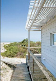 Rosamaria G Frangini | Architecture Beach Cottages |