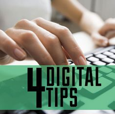 4 Key Digital Considerations Before Launching Your Startup #digital #social