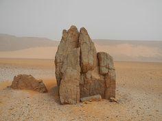 Ägypten - Gilf Kebir   por ursulazrich