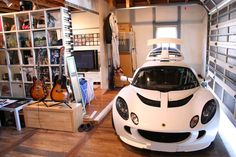 Garage   Need a car lift and motorcycle lift cheap call Fast 800-225-7234 www.fastequipment.net