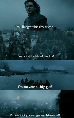 He's not your guy, pal! - Imgur