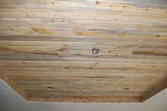 wooden tray ceilings - Google Search