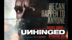 Cine ΣΕΡΡΕΣ: Έκρηξη Θυμού | Unhinged (2020) | SerresLand.gr