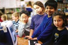 Successful technology integration is more than just getting the tools into the classroom; here are some ideas on how to engage students and enliven your lessons with those tools. From our Technology Integration Professional Development Module.