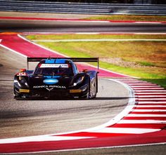 Rolling off P4 for tomorrow. #KonicaMinolta #Corvette (Photo: Richard Prince) by jordan10taylor