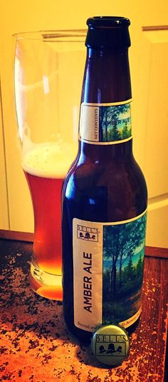 Bell's Brewery Amber Ale - Video Beer Review #362