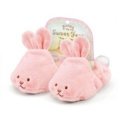 baby bed slippers
