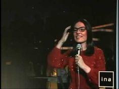 Nana Mouskouri - Milisse Mou - YouTube