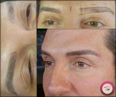 3D Makeup / Microblading (Erkek - Man)  Facebook: https://www.facebook.com/Microblading-Makeup-Atalay-g%C3%B6lge-935887099816072/?fref=ts  İnstagram: https://www.instagram.com/atalaygolge_microblading_art/  Website: atalaytattoo.com