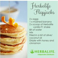 Herbalife Pumpkin Spice Pancakes I Can Show You A Way To . Herbalife 24, Herbalife Meal Plan, Herbalife Protein, Herbalife Distributor, Herbalife Recipes, Herbalife Nutrition, Shake Recipes, Tea Recipes, Smoothie Recipes