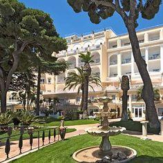 Grand Hotel Quisiana Capri