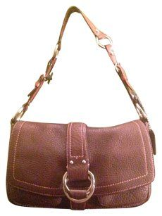 84eb621ee576 Coach on Sale - Up to 70% off at Tradesy. Coach Shoulder Bag