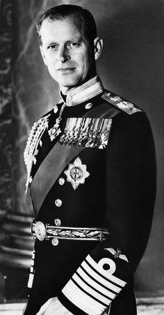 english royalty | British Royalty. Duke Of Edinburgh Photograph - British Royalty. Duke ...