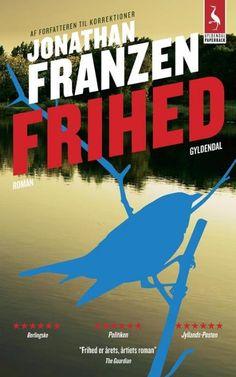 Frihed (Gyldendal paperback)