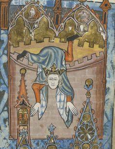 Frère LAURENT, [Somme le Roi] Auteur : Laurent d'Orléans. Auteur du texte Date d'édition : 1294 Contributeur : Perinz de Falons clerc Type : manuscrit Langue : Latin Français