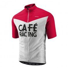 CAFE RACING JERSEY