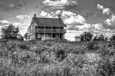 Forgotten Porch Views