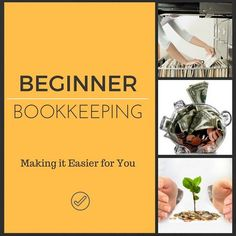 Amazing bookkeeping guide for small business owners, students or bookkeepers with tons of free downloadable or printable forms.
