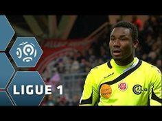 FOOTBALL -  Ligue 1 - Top arrêts 17ème journée - 2013/2014 - http://lefootball.fr/ligue-1-top-arrets-17eme-journee-20132014/
