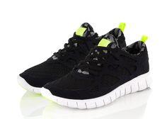 NIKE, Inc. - Nike Sportswear x Liberty Collection Need the Free Run 2