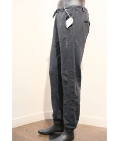 "Pantaloni ""Jog Black"" | Pantaloni | Uomo | Abbigliamento"