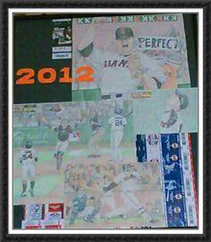 S.F. Giants 2012