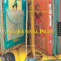 A Penchant for Paper: Intro to Visual Journals, Part 4: Resources