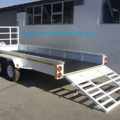 Trailers Unlimited - Utility