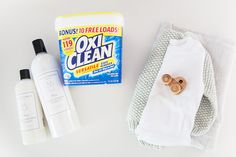 How To Clean Dirty Kid Clothes