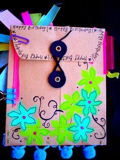 Envelope www.facebook.com/elevenlife #envelope #design #art