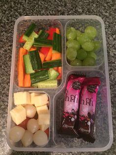 Lunch box x