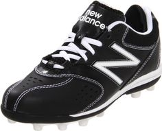 New Balance YF600 Mulitsport Cleated Shoe (Little Kid/Big Kid) -                     Price: $  49.99             View Available Sizes & Colors (Prices May Vary)        Buy It Now      The New Balance 600 youth field sports cleat is the soul of versatility, perfect for all field sports with a removable heel cup to keep the shoe fitting well as active...