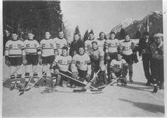 1936 Winter Olympic Games, Garmisch-Partenkirchen, Germany Winter Olympic Games, Winter Games, Winter Olympics, Sport, Germany, Street View, Ice Hockey, Canadian Horse, Deporte