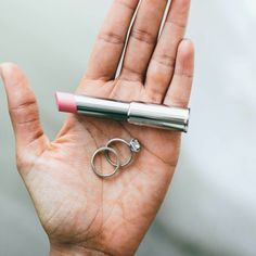 Wedding day must have!  Pink lips by Mary Kay www.marykay.com/kaseyedwards