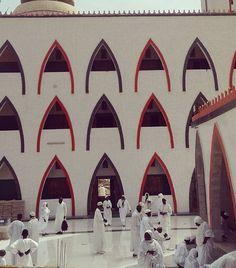 Mosquée de la Divinité,  Dakar #senegal