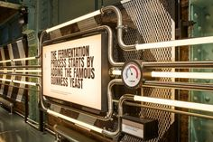 Designing a new visitor experience for the home of Guinness - Design Week