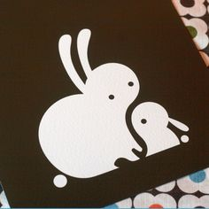 Rabbits in vector conception