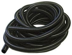 First4Spares 15 Metre 38mm Premium Quality Flexible Hose Fish Pond Pump Flexi Pipe -- Want to know more, click on the image.