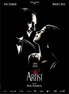 The Artist avec Jean Dujardin, Bérénice Bejo-Studio 37.  Avec Orange, vous pouvez le revoir sans modération sur http://video-party.orange.fr/