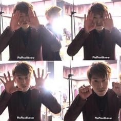 Yunho so cute >///< Jung Yunho, Tvxq, The One, Concert, Cute, Fictional Characters, Kawaii, Concerts, Fantasy Characters