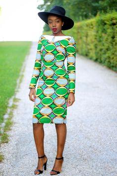 Inspiration – 8 idées pour adopter le col claudine   Pagnifik Fatou, Black Beauty bag