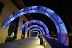Street LED lighting design | GCC Lighting