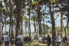 Jonkers Farm wedding - Auckland