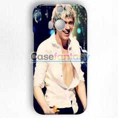 Niall Horan Collage HTC One M8 Case | casefantasy