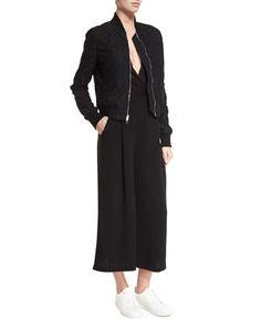 0cef944642 Jacket, Bodysuit, Diane Von Furstenberg, Neiman Marcus, Duster Coat,  Bodysuit,