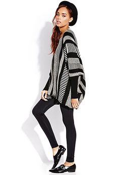 Mod Poncho Top | FOREVER 21