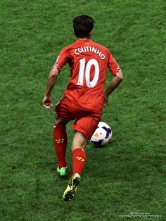Football Love, Football Is Life, Football Memes, Soccer Guys, Football Players, Liverpool Football Club, Liverpool Fc, Coutinho Wallpaper, You'll Never Walk Alone