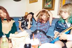 ▼24Jul2015ドワンゴジェイピー|SCANDAL新曲MVで女性出演者募集 http://news.dwango.jp/index.php?itemid=23826 #SCANDAL