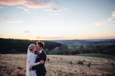 Kate and David ~ Blue Mountains Wedding » Mark Quade Photography ~ Bathurst, Orange, Mudgee Wedding Photographers